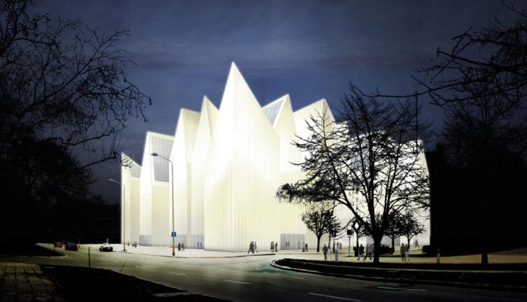 ПольскаяАрхитектура