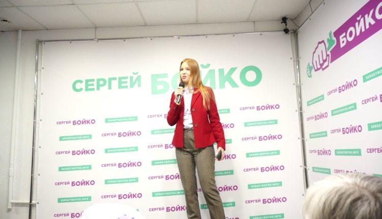 Координатор-штаба-Навального-Сергей-Бойко-о-предвыборной-программе