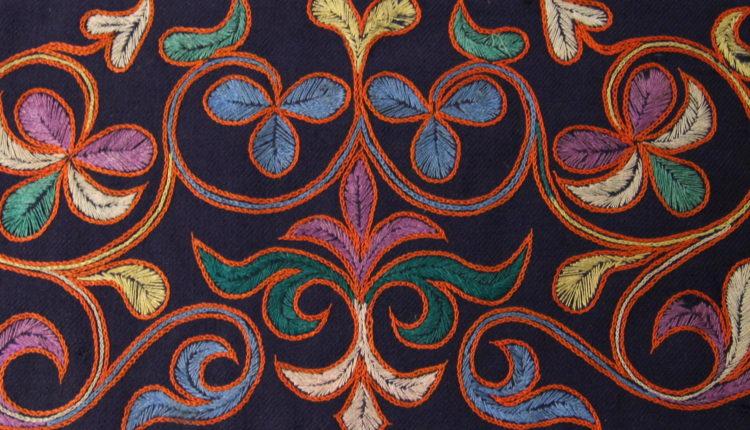 традиционный хакасский орнамент