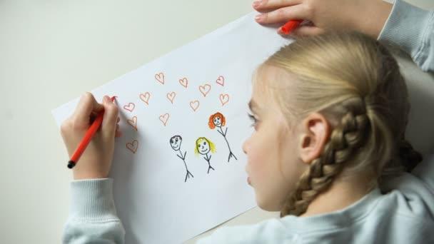 depositphotos_239848510-stock-video-little-girl-painting-family-heart